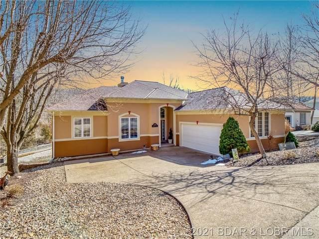 2208 Ambassador Drive, Osage Beach, MO 65065 (#3531934) :: Matt Smith Real Estate Group