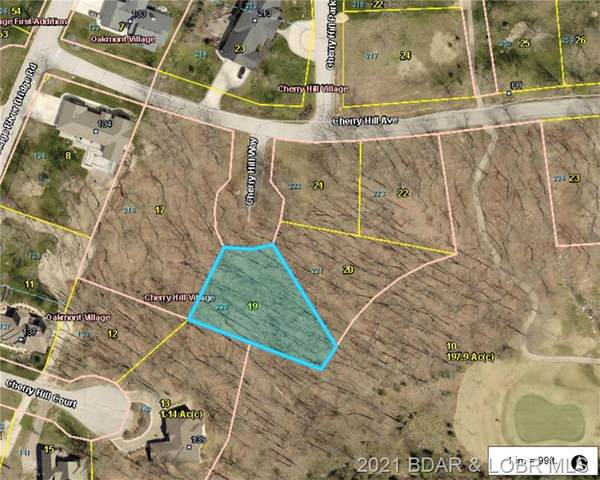 Lot 220 Cherry Hill Way, Lake Ozark, MO 65049 (#3531939) :: Matt Smith Real Estate Group