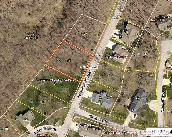 Lot 125 Osage River Bridge Road, Lake Ozark, MO 65049 (#3531943) :: Matt Smith Real Estate Group