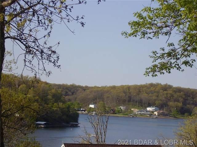 45 Eagle View Lane, Gravois Mills, MO 65037 (MLS #3531945) :: Century 21 Prestige