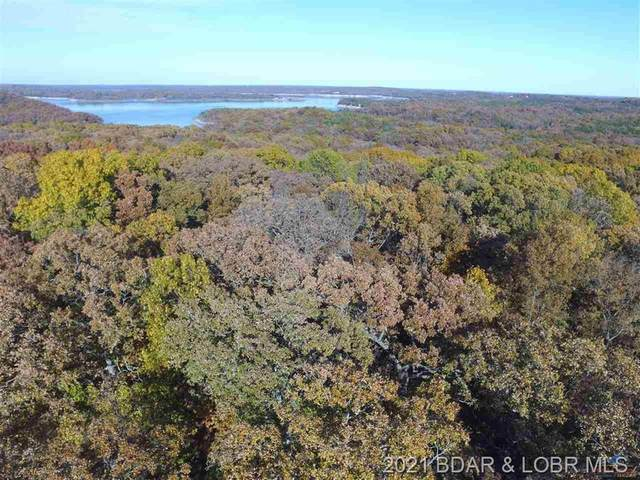 37 Acres Greenwood Drive, Warsaw, MO 65355 (MLS #3531951) :: Coldwell Banker Lake Country