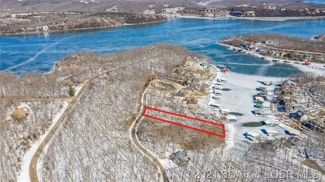 Lot 135A Oak Drive, Sunrise Beach, MO 65079 (#3531958) :: Matt Smith Real Estate Group