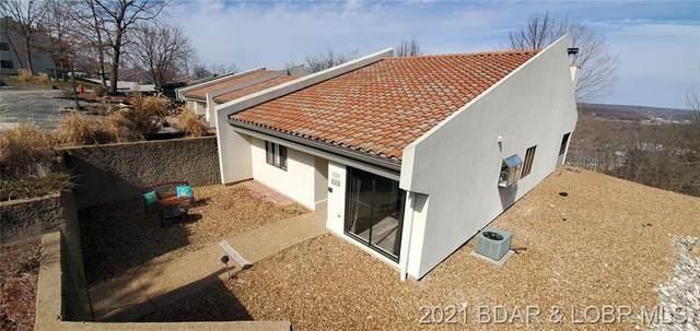 125 Costa Del Sol Drive #201, Lake Ozark, MO 65049 (MLS #3531974) :: Century 21 Prestige