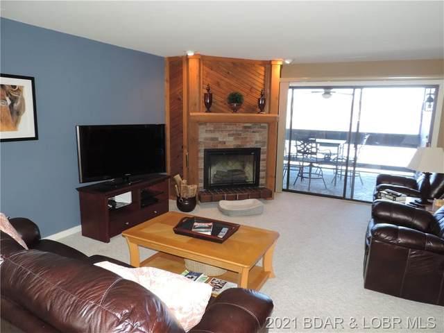 5940 Baydy Peak Road #223, Osage Beach, MO 65065 (#3531975) :: Matt Smith Real Estate Group