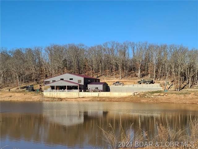 141 Burkle Pond Road, Eldon, MO 65026 (MLS #3531988) :: Coldwell Banker Lake Country