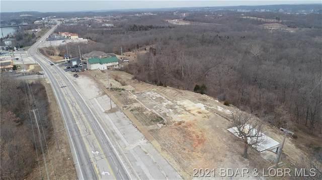 Lot 2 Bagnell Dam Boulevard, Lake Ozark, MO 65049 (MLS #3531993) :: Century 21 Prestige