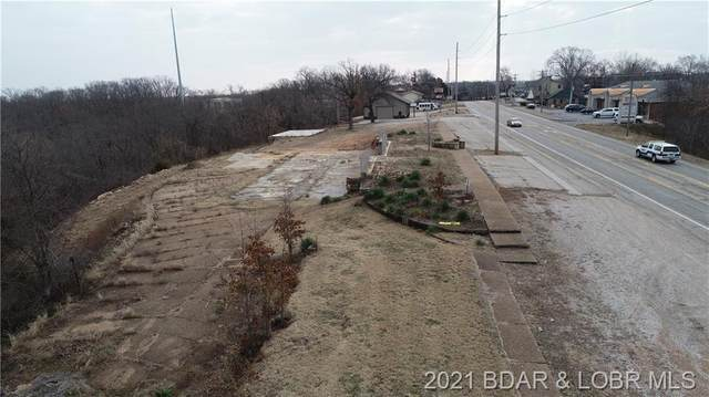 Lot 2 Bagnell Dam Boulevard, Lake Ozark, MO 65049 (#3531994) :: Matt Smith Real Estate Group