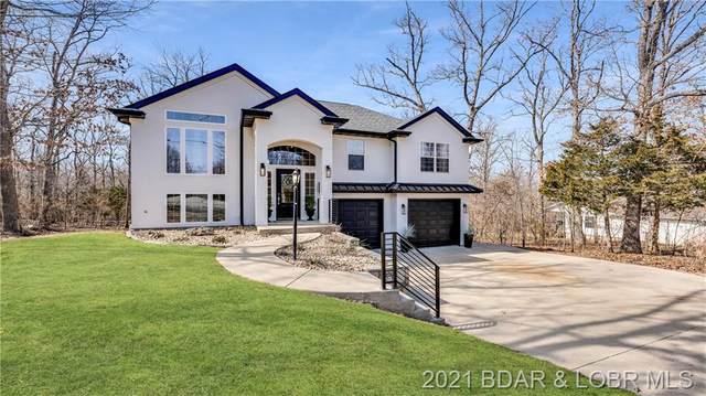 609 Linn Creek Road, Four Seasons, MO 65049 (MLS #3532005) :: Coldwell Banker Lake Country