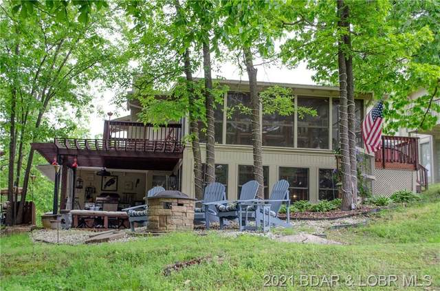 268 Moongate Drive, Osage Beach, MO 65065 (MLS #3532007) :: Coldwell Banker Lake Country
