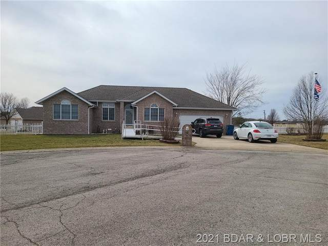 738 J Robert Circle Street, Lebanon, MO 65536 (MLS #3532016) :: Coldwell Banker Lake Country