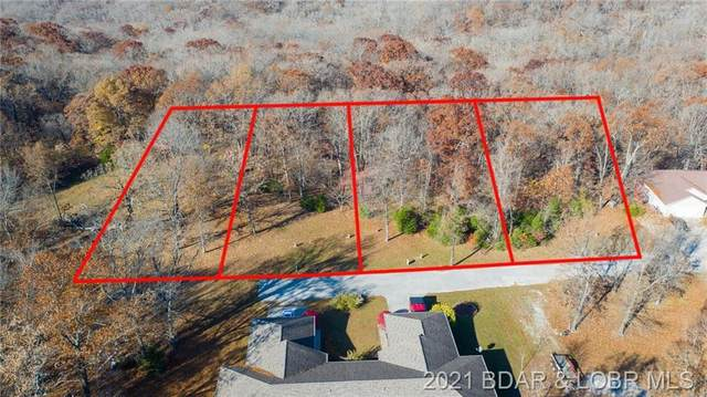 Lot 6 Westminster Place, Sunrise Beach, MO 65079 (MLS #3532025) :: Coldwell Banker Lake Country
