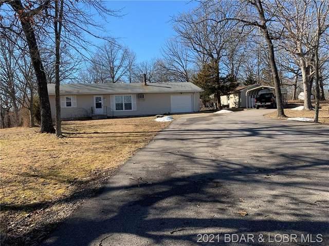 4752 N. Hwy 7, Camdenton, MO 65020 (#3532027) :: Matt Smith Real Estate Group