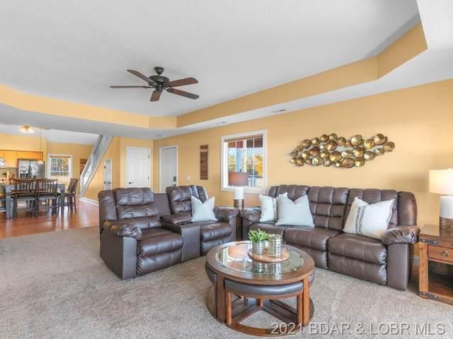 4066 Horseshoe Bend Parkway 3A, Four Seasons, MO 65049 (#3532034) :: Matt Smith Real Estate Group