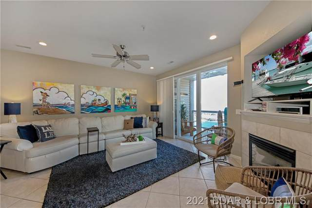 1205 Lands End Parkway #515, Osage Beach, MO 65065 (#3532039) :: Matt Smith Real Estate Group