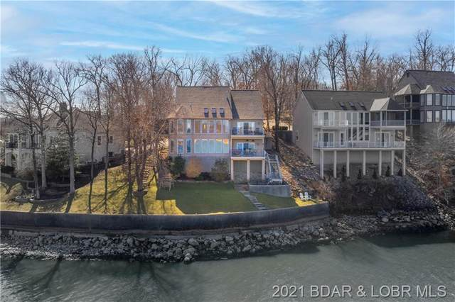 5470 Stoneledge Circle, Osage Beach, MO 65065 (#3532059) :: Matt Smith Real Estate Group
