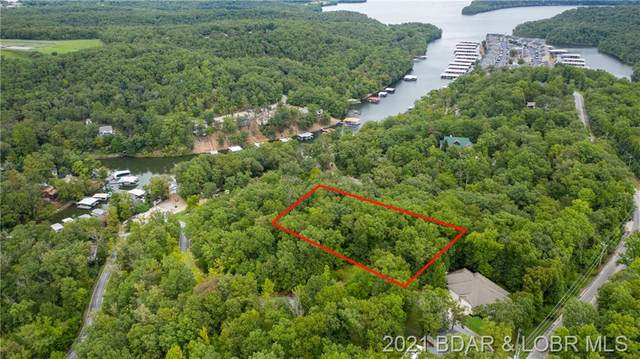 Lot 2 Indian Trace, Osage Beach, MO 65065 (MLS #3532060) :: Coldwell Banker Lake Country