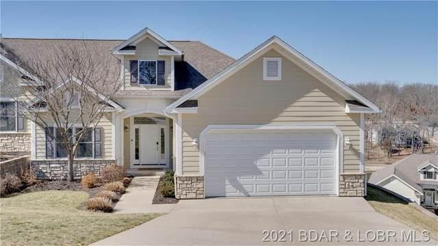 12 Southern Pine Lane, Lake Ozark, MO 65049 (MLS #3532062) :: Coldwell Banker Lake Country