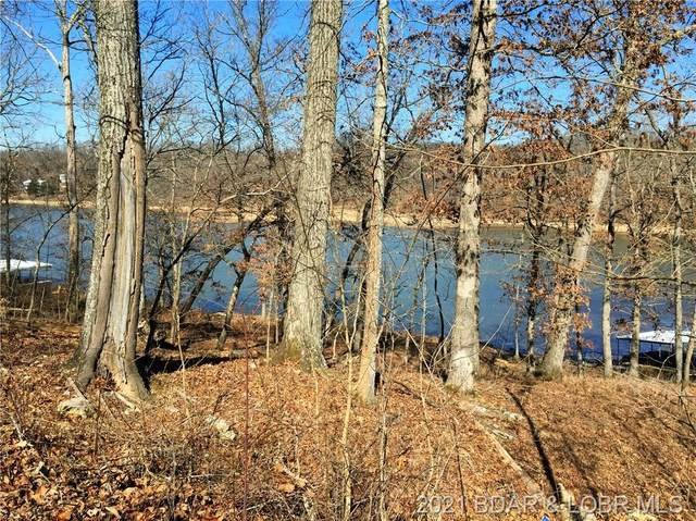 tbd Eagle Bay Drive, Gravois Mills, MO 65037 (MLS #3532063) :: Coldwell Banker Lake Country