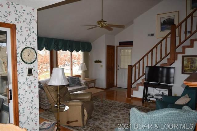1394 Cherokee Road 2C, Lake Ozark, MO 65049 (#3532071) :: Matt Smith Real Estate Group