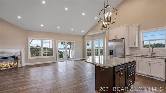 Lot 1013 Enclaves Lane, Lake Ozark, MO 65049 (MLS #3532090) :: Columbia Real Estate