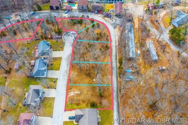 Lot 1 Manor Circle & Lots 14-18 Jordan Drive, Osage Beach, MO 65065 (MLS #3532102) :: Coldwell Banker Lake Country