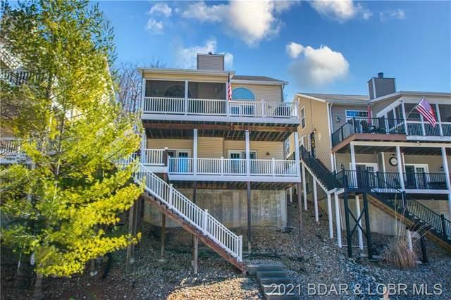 1453 Ginger Road, Lake Ozark, MO 65049 (MLS #3532110) :: Coldwell Banker Lake Country