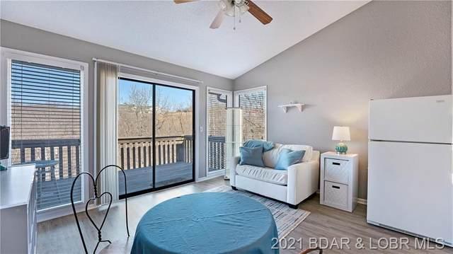 163 Southwood Shores Place 3D, Lake Ozark, MO 65049 (MLS #3532134) :: Coldwell Banker Lake Country