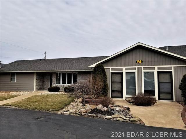 611 Lazy Days Road M1, Osage Beach, MO 65065 (MLS #3532162) :: Columbia Real Estate