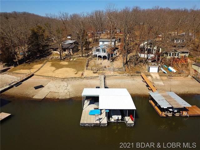 38 Gingerbread Loop, Gravois Mills, MO 65037 (MLS #3532165) :: Coldwell Banker Lake Country