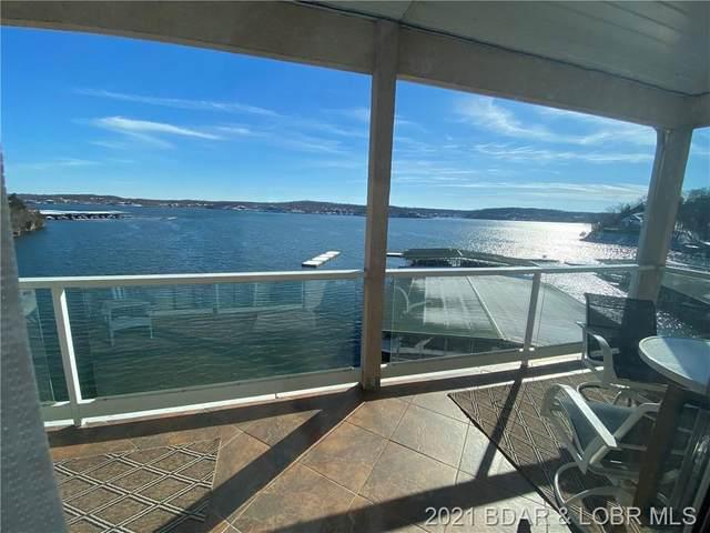 204 Emerald Bay Drive 3 D, Lake Ozark, MO 65049 (MLS #3532166) :: Coldwell Banker Lake Country