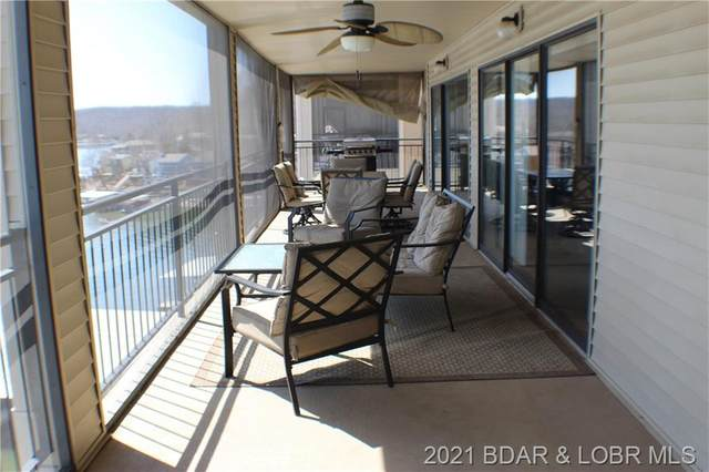 106 Falls Point Drive 6C, Lake Ozark, MO 65049 (MLS #3532177) :: Coldwell Banker Lake Country