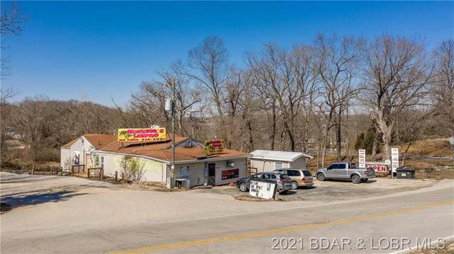 2935 State Rd Tt, Sunrise Beach, MO 65079 (MLS #3532207) :: Coldwell Banker Lake Country