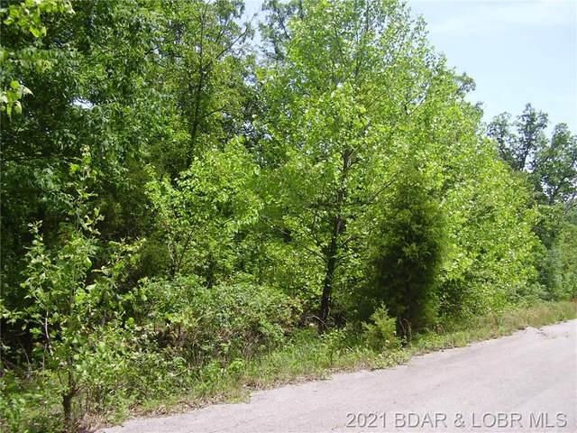 19 Silver Spur Court, Camdenton, MO 65020 (MLS #3532214) :: Columbia Real Estate