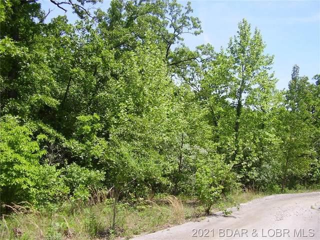 20 Silver Spur Court, Camdenton, MO 65020 (MLS #3532216) :: Columbia Real Estate
