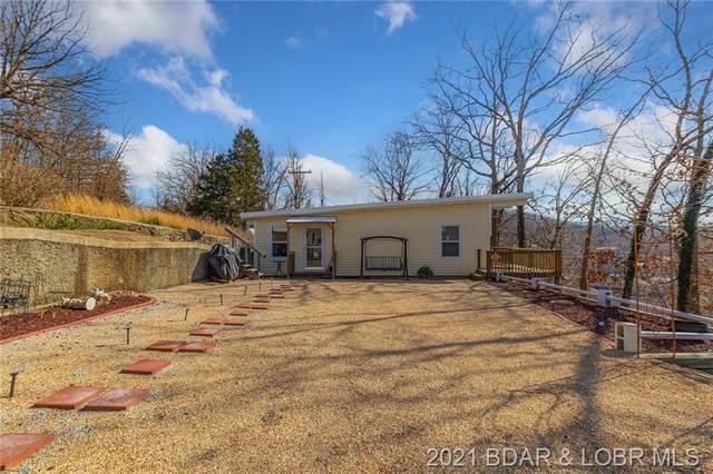 142 Vision Drive, Camdenton, MO 65020 (MLS #3532251) :: Coldwell Banker Lake Country