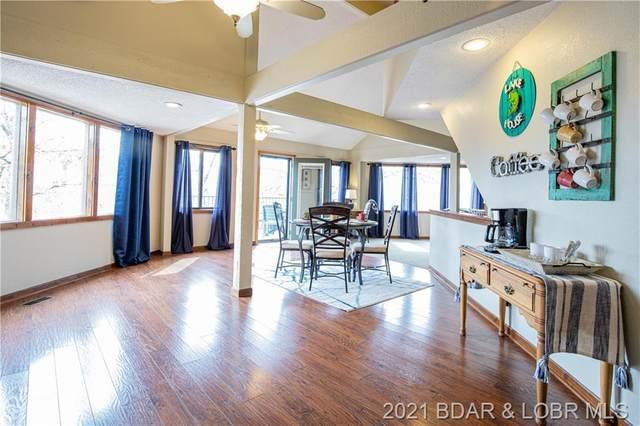 1100 Rachel #32 Holiday Shores, Osage Beach, MO 65065 (MLS #3532298) :: Century 21 Prestige