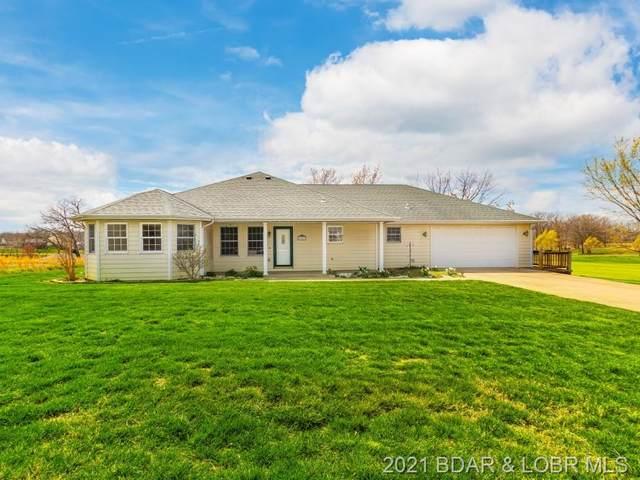 203 Bogey Lane, Gravois Mills, MO 65037 (MLS #3532306) :: Century 21 Prestige
