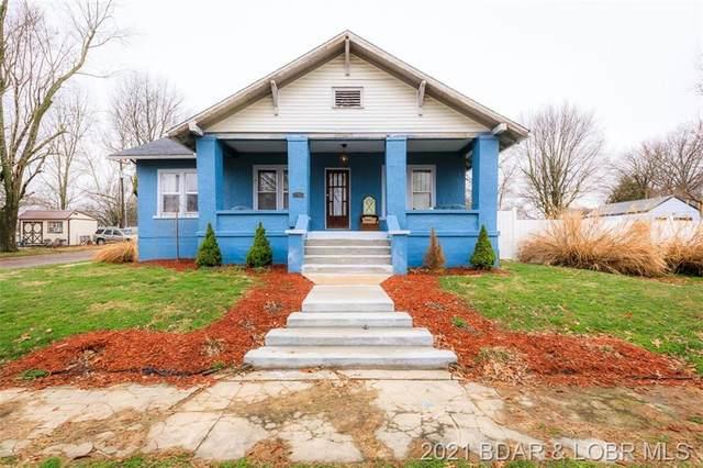 501 Oak Street N, Eldon, MO 65026 (MLS #3532382) :: Coldwell Banker Lake Country