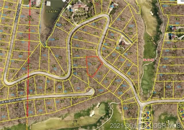 TBD Muirfield Drive, Porto Cima, MO 65079 (MLS #3532421) :: Century 21 Prestige