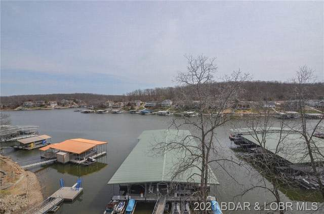 64 Port Royale Drive 4A, Sunrise Beach, MO 65079 (MLS #3532435) :: Coldwell Banker Lake Country