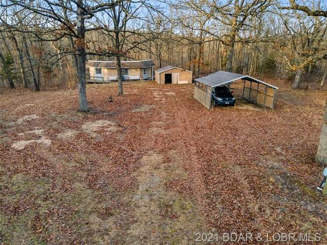 714 Sparrow Drive, Climax Springs, MO 65324 (MLS #3532442) :: Coldwell Banker Lake Country