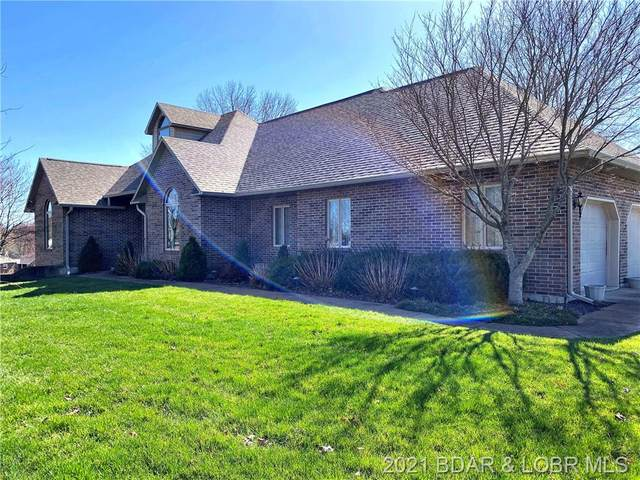 905 Sunnyview Circle, Eldon, MO 65026 (MLS #3532472) :: Coldwell Banker Lake Country