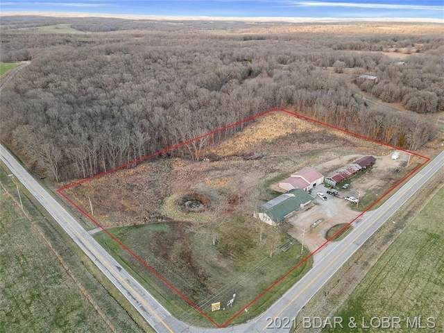 33055 Hwy Ff, Edwards, MO 65326 (MLS #3532521) :: Coldwell Banker Lake Country