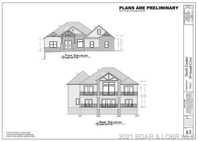39 Grand Cove Road, Porto Cima, MO 65079 (MLS #3532577) :: Columbia Real Estate