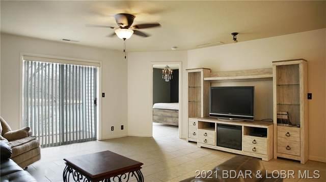 100 Osage Hills Road #304, Lake Ozark, MO 65049 (MLS #3532580) :: Century 21 Prestige