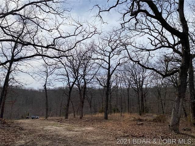 TBD Bumblebee Drive, Linn Creek, MO 65052 (MLS #3532587) :: Coldwell Banker Lake Country