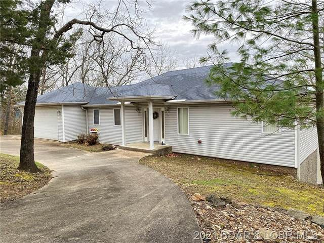 1403 Bluff Drive, Osage Beach, MO 65065 (MLS #3533608) :: Coldwell Banker Lake Country