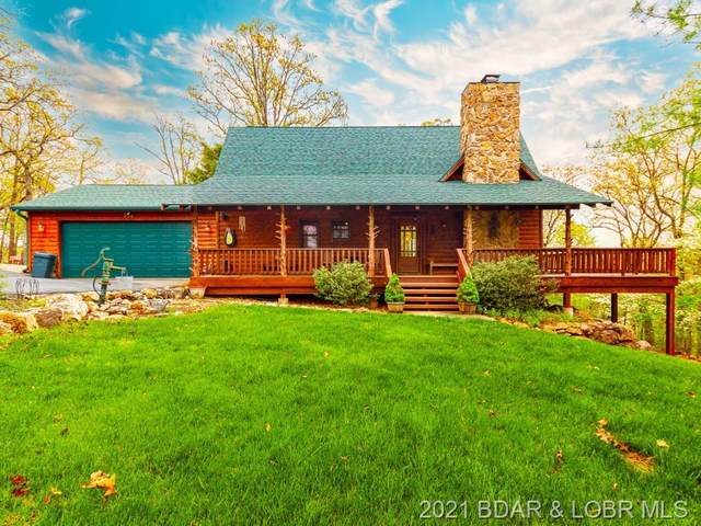 778 Matson Lane, Linn Creek, MO 65052 (MLS #3533618) :: Coldwell Banker Lake Country