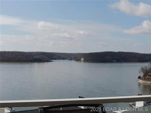 44 Emerald Bay 1A 1A, Lake Ozark, MO 65049 (MLS #3533637) :: Century 21 Prestige