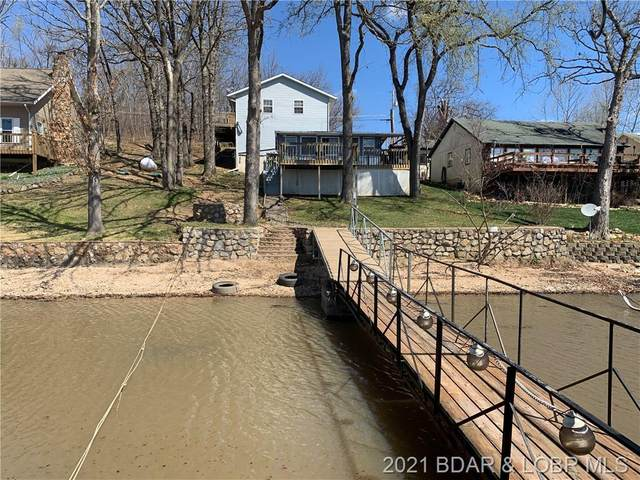 434 Bikini Beach Drive, Climax Springs, MO 65324 (MLS #3533673) :: Coldwell Banker Lake Country